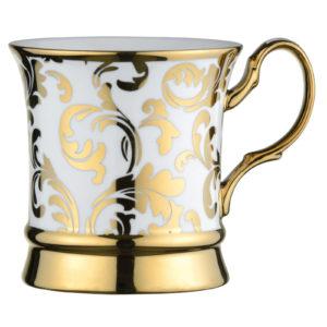 Acanthus Mug Gold