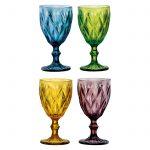 Set of 4 Highgate Goblets
