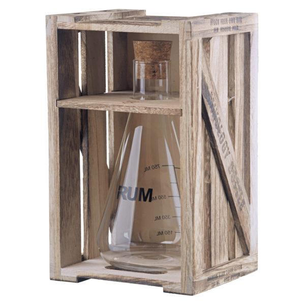 Mixology Rum Decanter
