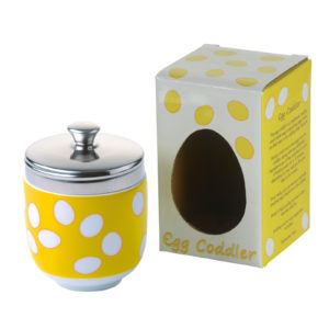 Hatching Eggs Coddler by Clare Mackie