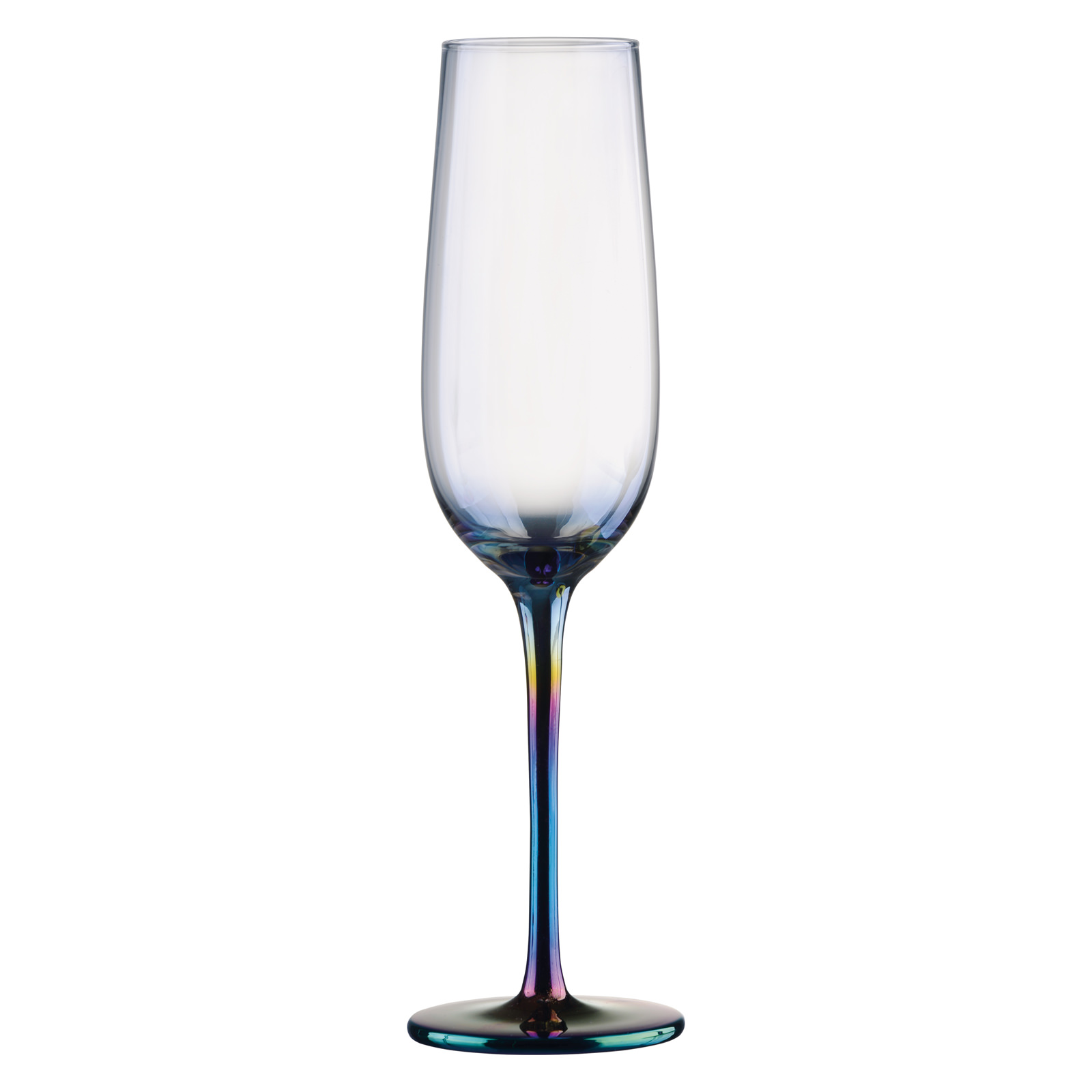Mirage Champagne Flutes