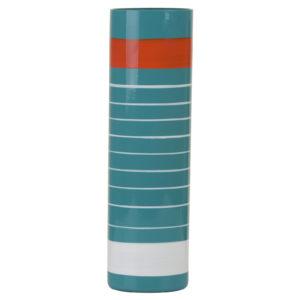Halo Blue Vase Large